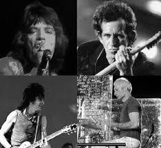 The <b>Rolling Stones</b> - Wikipedia, entziklopedia askea.