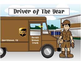 Image result for ups driver clip art