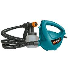 Распылитель электрический <b>Bort BFP</b>-<b>500</b> купить в интернет ...