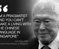Obituary: Lee Kuan Yew, the benevolent dictator | Malaysia | Malay ...