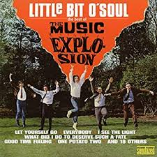 The <b>Music Explosion</b> - Little Bit O'Soul - The Best Of - Amazon.com ...