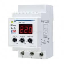<b>Реле</b> контроля фаз и <b>напряжения Новатек</b>-<b>Электро</b> - Купить ...