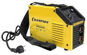 <b>Сварочный аппарат CHAMPION IW</b>-<b>140/6</b> ATL (TIG, MMA ...