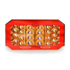 """<b>Шоколадные конфеты</b> Mirabell """"Моцарт"""" 600г - купить c ..."""