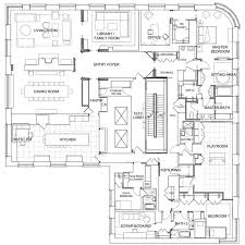 544 best floor plans images on pinterest floor plans, home plans Southern House Plans One Story plans modern home one story house plans southern living