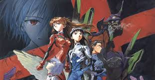 <b>Neon Genesis Evangelion</b>: 8 things to know about the legendary ...