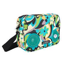 <b>Сумка Fydelity G-force</b> shoulder bag, цвет: зеленый, размер ...