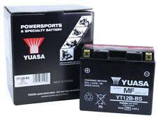 Yuasa Batteries for <b>Ducati 848</b> EVO for sale | eBay