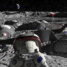 <b>Home sweet home</b>: a 3D printed moon base | Cosmos