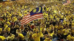 Image result for Bersih rally