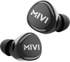 Mivi DuoPods M20 <b>True</b> Wireless <b>Bluetooth Headset</b> Price in India ...