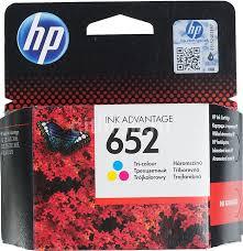 Купить <b>Картридж HP 652</b>, многоцветный в интернет-магазине ...