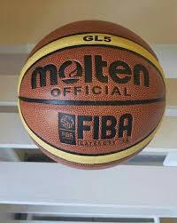 Баскетбольный <b>мяч Molten</b> GL5 (размер 5) – купить в Балашихе ...