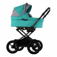 <b>Коляска</b>-<b>люлька</b> для новорожденного <b>Sevillababy Sylvia</b> - Чудо ...