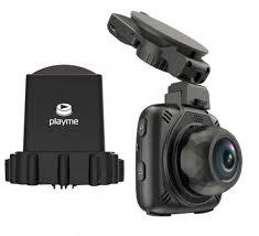 <b>Видеорегистратор</b> с радар-детектором <b>Playme MAXI</b> (+ ...