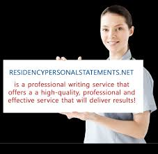 Medical residency personal statement writing service   Generally     Medical residency personal statement writing service