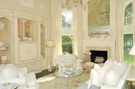 romantic home decor forget the shabby chic abounds this formal living room chic yellow living room