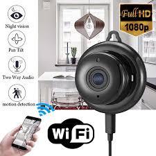 קנו מצלמות, אביזרים וחלקים למצלמה | <b>Mayitr 1pc Full</b> HD 1080P Mini ...