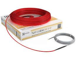 <b>Теплый пол Electrolux ETC</b> греющий кабель купить по выгодным ...