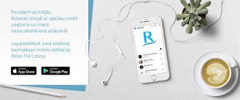 Relax FM – Viegls un mierīgs radio
