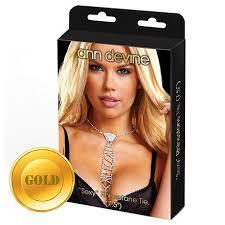 """<b>Галстук из кристаллов</b> """"sexy"""" <b>Ann</b> Devine Dia-4, цена 2402 руб ..."""