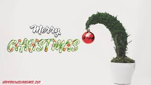 Merry Christmas and Happy New Year 2020 Wishes ...