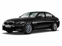 BMW 3-series 2020 купить в Москве, цена 3330900 руб, автомат ...