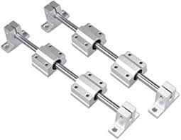 Stainless Steel - Slide Rails / Linear Motion Products ... - Amazon.com