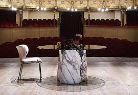From walls to <b>bathroom furniture</b>: the <b>three</b>-dimensionality of marble ...