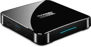 <b>MECOOL KM3</b> Deluxe Google Certified Android 9.0 <b>ATV</b> Android TV ...