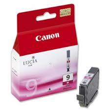 <b>Картридж Canon PGI</b>-<b>9 (M</b>) пурпурный Ink Tank (715 стр.) для ...