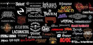 Heavy <b>Metal</b> & Rock <b>music</b> radio - Apps on Google Play
