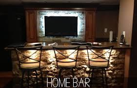 antique under bar lighting full size bar top lighting