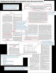 What We Know Blog   What does the scholarly research say about     European Respiratory Journal Scholarly research paper definition