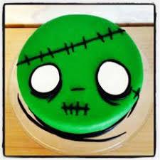 Cute <b>zombie cake</b> | Zombie birthday cakes, Halloween cakes ...