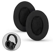 Brainwavz Oval Memory <b>Foam Earpads</b> - Suitable for Many: Amazon ...