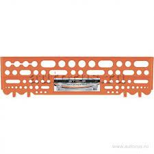 <b>Полка для инструмента 62</b>,<b>5 см</b>, оранжевая Stels 90715 STELS ...