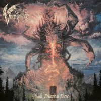 <b>Vampire : With Primeval</b> Force - Record Shop X