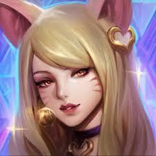 dokidoki league of legends game cosplay ahri fox girl costume women