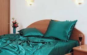 <b>Комплект постельного белья Belvedere</b> однотонный.