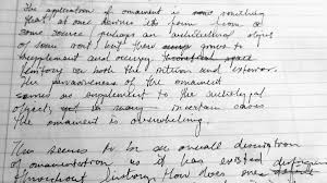 the cbb view topic the handwriting th image