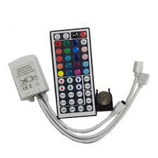 Rgb Ir Remote Controller