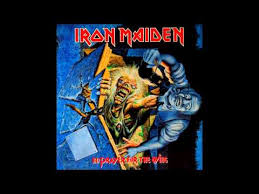 <b>Iron Maiden</b> - <b>No</b> Prayer for the Dying - YouTube