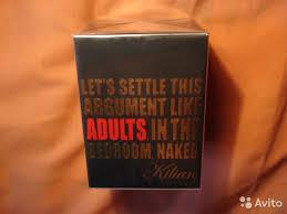 <b>Adults Killian</b> 100ml Новый - Личные вещи, Красота и здоровье ...