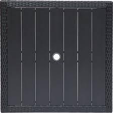 <b>Комплект мебели Tetchair mod</b>. 210036 (черный) 11962 купить в ...