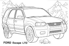 Small Picture Car Coloring Pages Coloring Coloring Pages