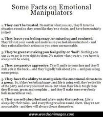 Manipulative People Quotes on Pinterest | Sneaky People Quotes ... via Relatably.com