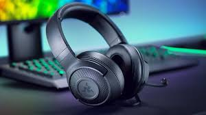 "<b>Razer Kraken</b> X review: ""worthy of the Kraken name"" 