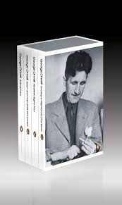 the essential orwell boxed set animal farm down and out in paris the essential orwell boxed set animal farm down and out in paris and london nineteen eighty four shooting an elephant and other essays penguin modern