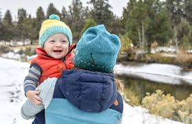 Keep <b>Kids Warm</b>! Dressing <b>Children</b> for Cold Weather | GearJunkie